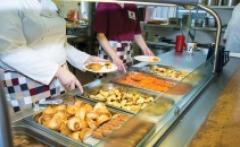 School Meals - Menus